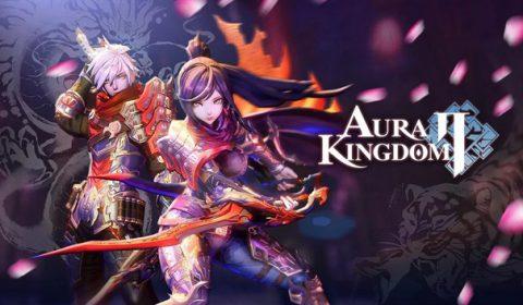 (รีวิวเกมมือถือ) Aura Kingdom 2 ภาคต่อของเกมในตำนานฉบับมือถือที่แฟนเกมรอคอย!
