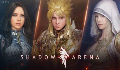 (รีวิวเกม PC) Shadow Arena เกม Battle Royal ในโลกของ Black Desert
