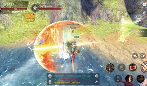 Aura Kingdom 2 เปิดให้เกมเมอร์ไทยได้ลองรอบ Soft Launch บนระบบ Android แล้ววันนี้
