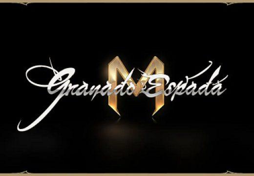 Granado Espada M เกมส์มือถือใหม่พร้อมเปิดตัวโลโก้อย่างเป็นทางการแล้ว