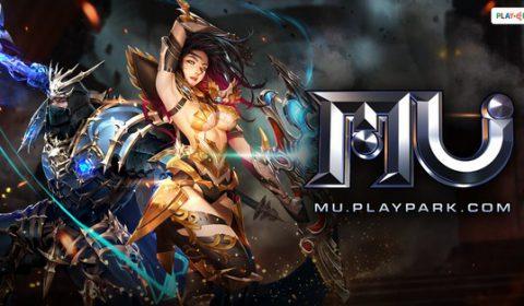 เอเชียซอฟท์เปิดตัว MU Online แรงเกินคาด เกมเมอร์แห่มันส์แน่นเซิร์ฟ