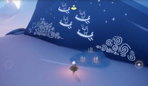 Sky: Children of the Light เกมส์มือถือแนวผจญภัยสุดเจ๋งพร้อมเปิดให้เดินทางครบทั้ง iOS และ Android แล้ววันนี้