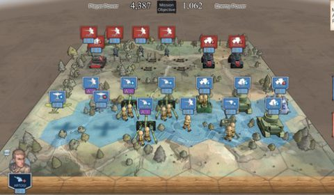 War&Conquer เกมส์มือถือสงคราม Real time พร้อมเปิดให้เล่นทั้ง iOS และ Android แล้ววันนี้