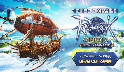 (รีวิวเกมมือถือ) Ragnarok Origin ภาพ Full3D ในเนื้อเรื่องใหม่ เปิดทดสอบแล้วในเกาหลี
