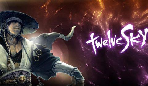 (รีวิวเกมมือถือ) TwelveskyM ตำนานเกมออนไลน์ สู่เวอร์ชั่นมือถือ