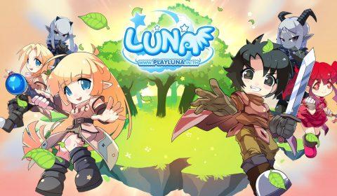 (รีวิวเกมมือถือ) ส่อง LUNA M ก่อนเล่นเซิร์ฟไทย อีกหนึ่งเกม MMO แบ๊วที่ไม่ควรพลาด