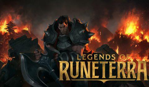 How to Play : ฉบับเข้าใจง่าย Legends of Runeterra เล่นไม่ยากอย่างที่คิด!