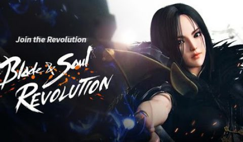 [เกมมือถือ]10 กลวิธีสปีดเลเวลใน Blade&Soul Revolution