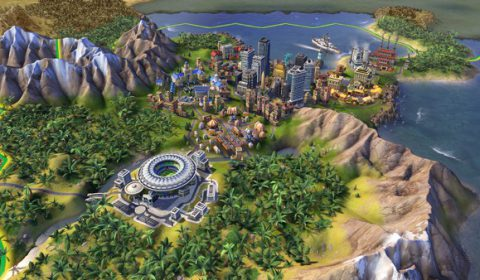 Epic Games แจกหนัก เปิดให้ดาวน์โหลด CIVILIZATION VI ฟรี วันนี้ – 28 พ.ค. นี้