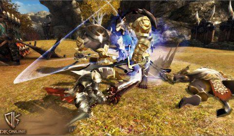 เตรียมพบ DK Mobile เกมส์มือถือใหม่จากอีกหนึ่งตำนาน MMORPG ที่ยังไม่ตาย