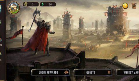 Legends of Runeterra การ์ดเกมส์ออนไลน์จากตัวละคร LoL พร้อมเปิดให้เล่นทั้ง PC และ มือถือ