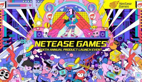 NetEase Games ปล่อยของเด็ดเผยผลงานใหม่น่าเล่นหลากหลายเกมส์ในงาน Product Launch