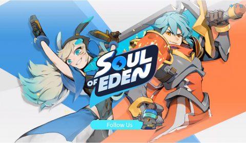Soul of Eden เกมส์มือถือใหม่แนววางแผน Real-Time เปิดให้เกมเมอร์ได้ทดลองเล่นแล้วบนระบบ Android