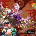 AFK Legends : Tales of Onmyoji เกมส์มือถือแนว idle ในโลกแห่งภูติผี พร้อมเปิดให้เล่นครบทั้ง iOS และ Android แล้ววันนี้