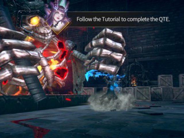 เปิดให้มันส์ Blade of God เกมส์มือถือใหม่ Action สายโหด พร้อมให้บริการทั้งระบบ iOS และ Android แล้ววันนี้