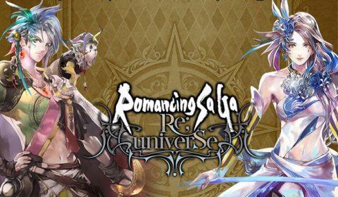 [รีวิวเกมมือถือ] 23 ปีที่รอคอย Romancing Saga Re: univerSe  สานต่อเกมในตำนานของ JRPG