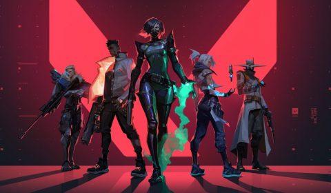 (รีวิวเกม PC) VALORANT เกม FPS แบบทีมที่ตัวละครมีพลังพิเศษ ผลงานจากผู้สร้าง LOL
