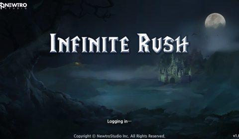 (รีวิวเกมมือถือ) Infinite Rush เกม IDLE ภาพ 3D สุดอลัง เล่นได้เรื่อยๆ ไม่มีเบื่อ