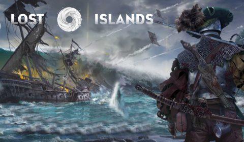 (รีวิวเกม PC) RAN: Lost Islands แบทเทิลรอยัลบนเกาะต้องสาปในธีมญี่ปุ่นและอัศวิน