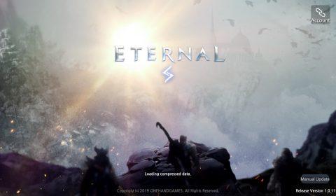 (รีวิวเกมมือถือ) Eternal S เกม IDLE ภาพสวยฉบับ 3D ดุจเกม RPG มาเอง