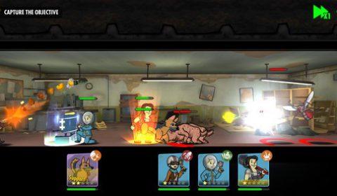 เวอร์ชั่นใหม่มาแล้ว Fallout Shelter Online ขยายความสนุกสู่โลกออนไลน์ เปิดให้ดาวน์โหลดแล้วทั้ง iOS และ Android