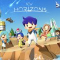 New Horizons เผยความสำเร็จ! สู่สุดยอดเกมผจญภัยกอบกู้พลังงานแห่งจักรวาล