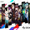 ZENONZARD การ์ดเกมส์ใหม่สุดล้ำจาก Bandai Namco ที่นำระบบ AI มาผสานไว้ในเกมส์ เปิดให้มันส์ทั้งระบบ iOS และ Android
