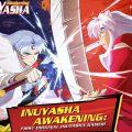 (รีวิวเกมมือถือ) Inuyasha Awakening เกม 2D Action จากอนิเมะเรื่องดัง มาพร้อมภาษาอังกฤษ