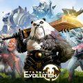 (รีวิวเกมมือถือ) Eternal Evolution เกม IDLE ภาพ 3D สุดแฟนตาซีสุดมันส์