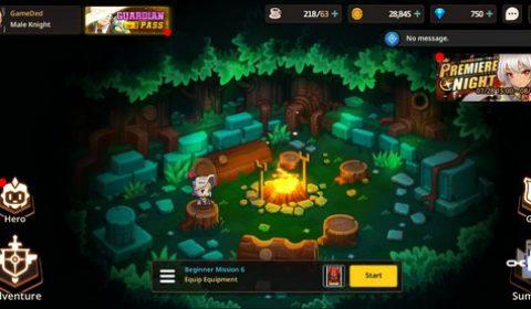 Guardian Tales เกมส์มือถือใหม่ในรูปแบบการเล่นสุดคลาสสิค สำรวจดันเจี้ยน แก้ปริศนา พร้อมเปิดทั้ง iOS และ Android แล้ววันนี้