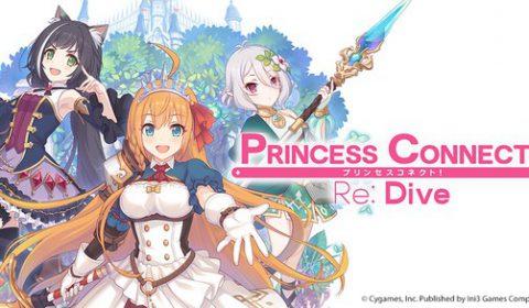 เตรียมเฮ! Ini3 คว้าสิทธิ์ Princess Connect! Re: Dive เกมอนิเมะฟอร์มยักษ์จากญี่ปุ่น เตรียมออกผจญภัยร่วมกันเร็วๆ นี้