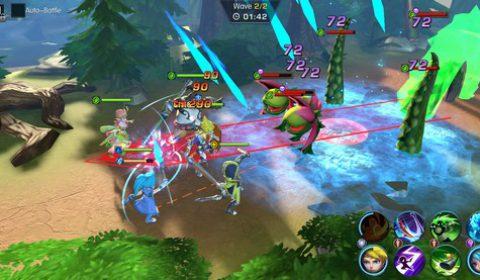 Sins Raid เกมส์มือถือใหม่แนว Strategy RPG พร้อมเปิดบริการบนสโตร์ไทยทั้งระบบ iOS และ Android แล้ววันนี้