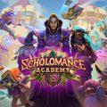 [Hearthstone] ได้เวลาเปิดภาคเรียนแล้วกับส่วนเสริมล่าสุด Scholomance Academy