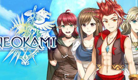 [รีวิวเกมมือถือ]เปิดให้บริการแล้ว Neokami : God Challengers เกม Action RPG-Fantasy สุดล้ำสายเลือดไทย