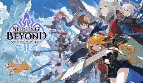 [รีวิวเกมมือถือ] มาลองก่อนใคร เกม RPG สไตล์อนิเมะฟอร์มยักษ์ Shining Beyond (Global)
