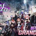 (รีวิวเกมมือถือ) Visual Squad เกมแอ็คชั่นรวมสาวๆ สไตล์อนิเมะในโลกไซไฟจากเกาหลี