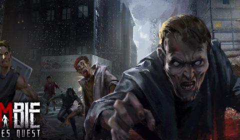 (รีวิวเกมมือถือ) Zombie Puzzles Quest เกมพัซเซิลผสมเกมสร้างเมืองในโลกหายนะซอมบี้