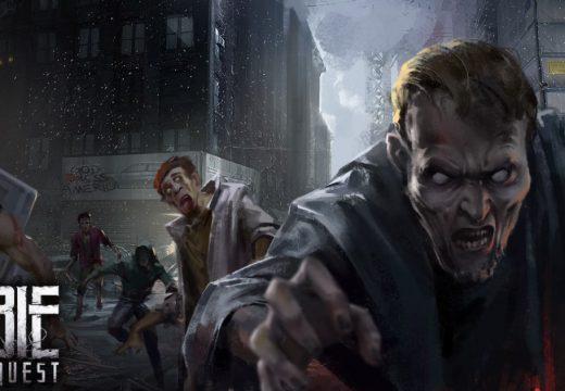 (รีวิวเกมมือถือ) Zombie Puzzles Quest เกมพัชเชิลผสมเกมสร้างเมืองในโลกหายนะซอมบี้