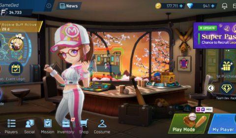 Baseball Superstars 2020 เกมส์มือถือใหม่สายกีฬาพร้อมเปิดให้ได้สนุกแล้ววันนี้ทั้งระบบ iOS และ Android