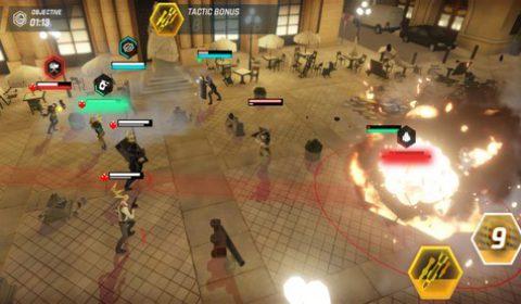 Tom Clancy's Elite Squad เกมส์มือถือใหม่สะสมเหล่าทหารเอกจาก Ubisoft มาไว้ในเกมส์เดียวมันส์ได้พร้อมกันทั้ง iOS และ Android