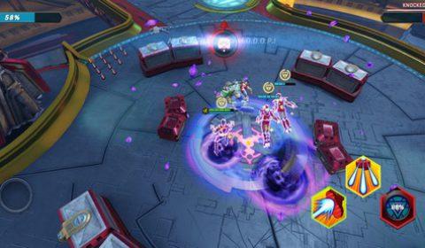 พาไปส่อง Marvel Realm of Champions เปิดให้ทดสอบช่วง Technical Beta Test ในต่างประเทศ
