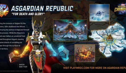 Marvel Realm of Champions ปล่อยตัวอย่าง Gameplay ใหม่เผยให้เห็นจุดเด่นของเกมส์ พร้อมเปิดลงทะเบียนล่วงหน้าแล้ววันนี้