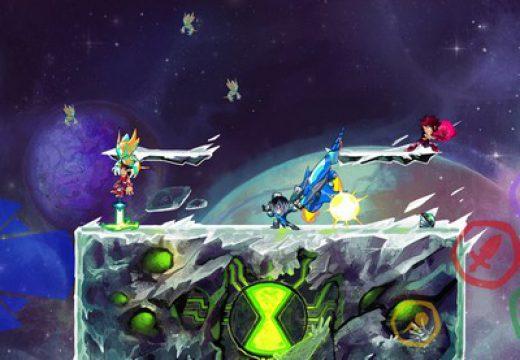 Brawlhalla เกมส์มือถือตะลุมบอนสุดเดือดจาก Ubisoft พร้อมให้มันส์ทั้ง iOS และ Android แล้ววันนี้