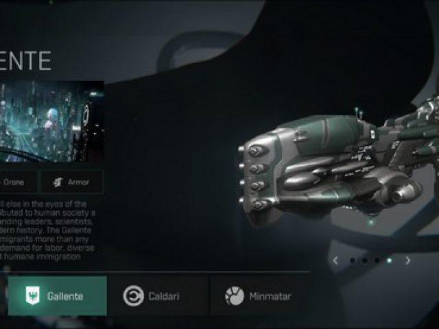เปิดบริการแล้วเกมส์มือถือใหม่ EVE Echoes ออกสำรวจอวกาศอันกว้างใหญ่ได้แล้ววันนี้ทั้งระบบ iOS และ Android