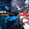 (รีวิวเกมมือถือ) Chrono Traveler ข้ามเวลาสู่อนาคต กับเกมกลยุทธ์สไตล์ญี่ปุ่น