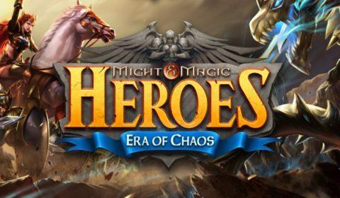 [รีวิวเกมมือถือ] เปิดตำนานบทใหม่ในรูปแบบมือถือ Might & Magic Heroes: Era of Chaos