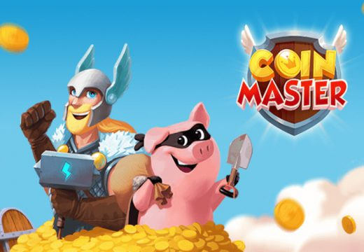 [รีวิวเกม]ใครปล้นฉัน! เทรนเกมสร้างมิตรภาพอันร้อนแรงที่สุด Coin Master