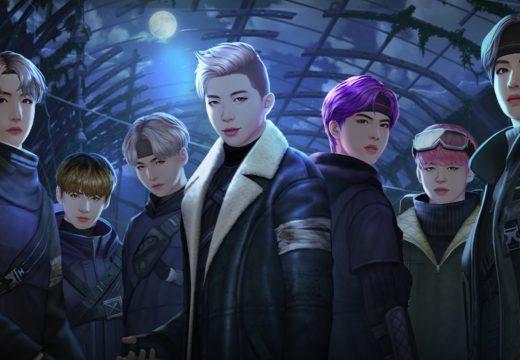 (รีวิว) BTS Universe Story สร้างเนื้อเรื่องของคุณเองผ่านโลกของ BTS