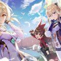 (รีวิวเกม) Genshin Impact ที่สุดของเกม Openworld แฟนตาซีสไตล์อนิเมะ เล่นได้ทั้งมือถือ, PC และ PS4