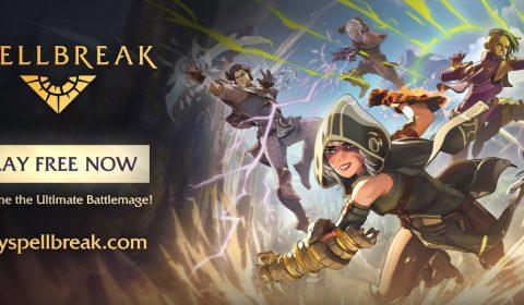 (รีวิวเกมใหม่) Spellbreak เกม Battle Royale ของเหล่าจอมเวทย์ เล่นฟรีบน PC และคอนโซล